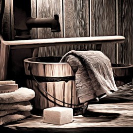 Soap & Bath