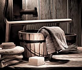 Westy Soap